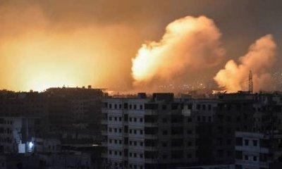 """Quân sự - Không quân Nga, Syria """"tung đòn tổng lực"""" tại Idlib"""