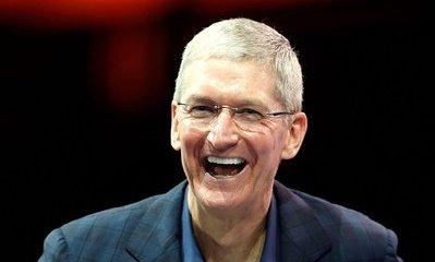 Bị chê bai, Apple vẫn ung dung thu lợi nhuận