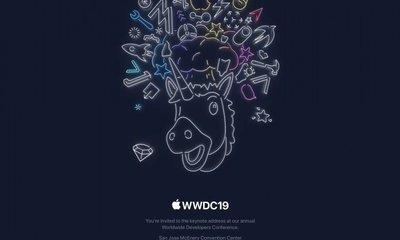 iOS 13 sẽ được Apple giới thiệu vào ngày 3/6