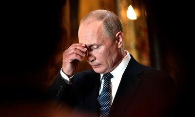 Không chỉ là nhà lãnh đạo tài ba, Tổng thống Putin còn có phong cách