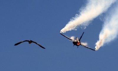 Pakistan rơi máy bay lần thứ ba liên tiếp kể từ đầu năm