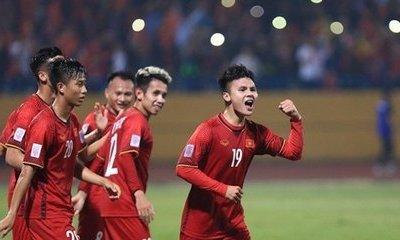 Vòng loại World Cup 2022: Đánh bại ĐTQG Indonesia là điều không quá khó
