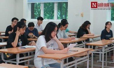 Có điểm thi THPT Quốc gia 2019, thí sinh điều chỉnh nguyện vọng xét tuyển đại học thế nào?