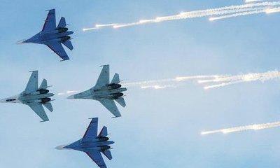 Tiêu điểm - Chiến sự Syria: Lý do Nga ồ ạt tấn công vào vùng giảm xung đột ở Syria