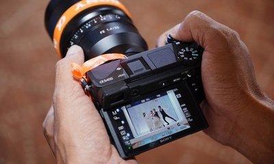 Sony ra mắt máy ảnh α6400: Lấy nét theo ánh mắt thời gian thực và tốc độ lấy nét nhanh nhất thế giới