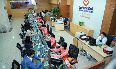 Tài chính - Ngân hàng - LienVietPostBank dẫn đầu các ngân hàng thương mại cổ phần về mạng lưới giao dịch