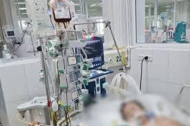 Bệnh nhân Covid-19 thứ 55 ở Bắc Giang tử vong, bệnh lý nền nặng