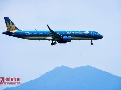 Vietnam Airlines xin cấp phép bay thẳng thường lệ đến Mỹ