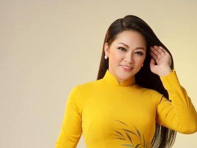 Ca sĩ Như Quỳnh khoe ảnh xinh đẹp, Đàm Vĩnh Hưng bình luận bất ngờ