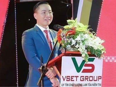 VsetGroup thông báo về việc phát hành trái phiếu riêng lẻ năm 2021