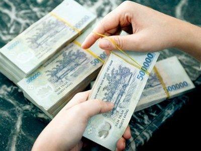 Thanh Hóa: Bắt 1 nhân viên ngân hàng lừa đảo gần 10 tỷ đồng