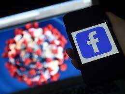 Facebook chặn 3.000 tài khoản vì đăng tin sai lệch về Covid-19