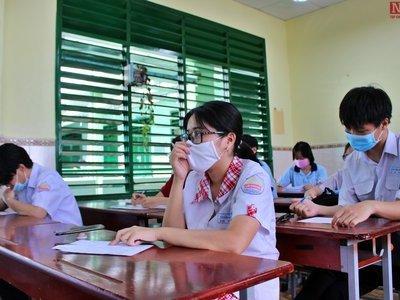 Không tổ chức khai giảng, học sinh Tp.Hồ Chí Minh học trực tuyến từ tháng 9