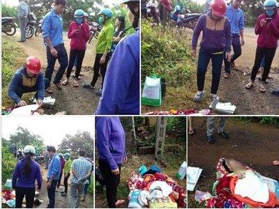 Vụ tài xế đuổi sản phụ xuống đường: Sở Y tế tỉnh Bình Phước lên tiếng