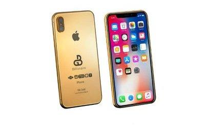 Cuộc sống số - Công nghệ tuần qua: 'Táo khuyết' mạ vàng giá 3 tỷ, Thổ Nhĩ Kỳ tẩy chay iPhone