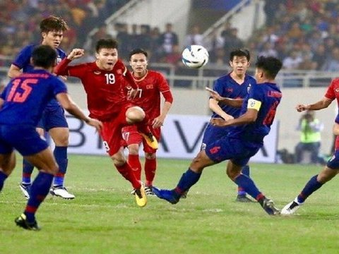 Kiatisuk tin rằng Thái Lan đủ sức vào chung kết AFF Cup 2020