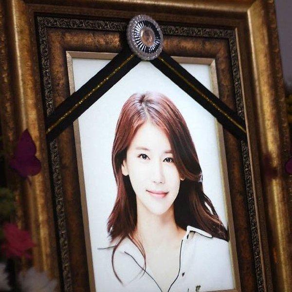Cảnh sát công bố kết quả khám nghiệm tử thi làm rõ nghi vấn vết bầm tím khó hiểu trên cơ thể nữ diễn viên Oh In Hye