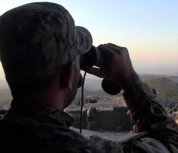 Chiến sự Syria: Tuyệt vọng, IS phục kích và trỗi dậy tấn công quân đội Syria nhưng thất bại nhanh chóng