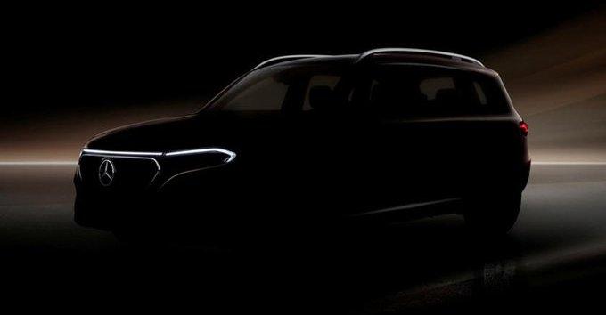 Xe++ - Mercedes-Benz chuẩn bị ra mắt xe điện giá mềm