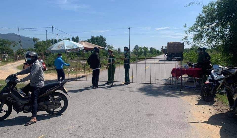 Huế: Khởi tố vụ án làm lây lan dịch bệnh tại xã Lộc Thủy
